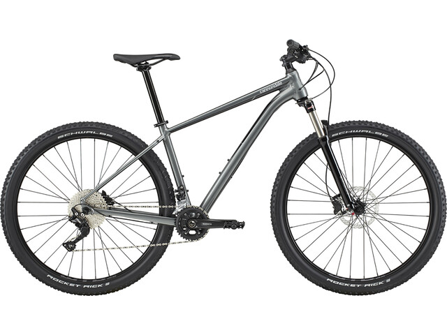 """Cannondale Trail 4 29"""" charcoal gray"""